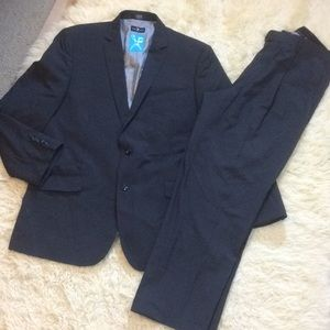 Marc Ecko cut & sew nice 2PC suit 41W